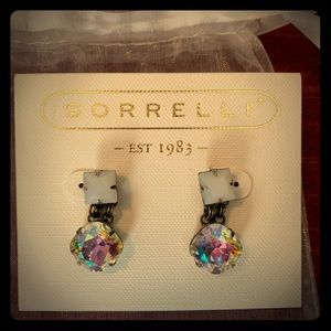 NWT Sorrelli Earrings